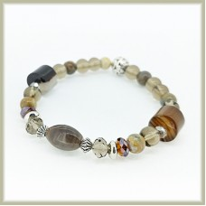 Earth of 5 Elements Bracelet <New>