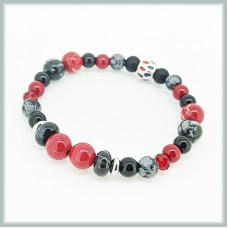 Fire of 5 Elements Bracelet <New>