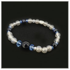 Water of 5 Elements Bracelet <New>
