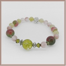 Birthstone Bracelet for August <New>