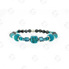 Birthstone Bracelet for December