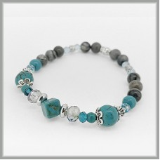 Birthstone Bracelet for December <New>