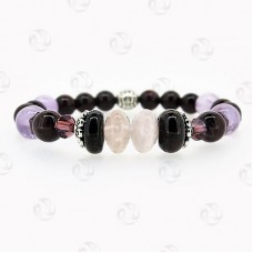 Birthstone Bracelet for January