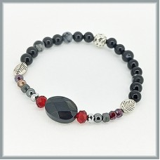 Birthstone Bracelet for July <New>