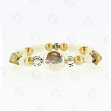 Birthstone Bracelet for June