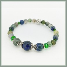 Birthstone Bracelet for May <New>