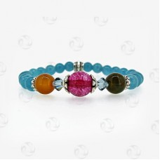 Birthstone Bracelet for October