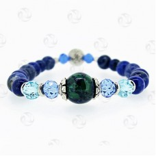 Birthstone Bracelet for September