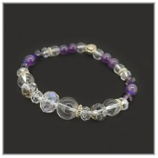 7th Chakra Crown Bracelet <New>