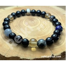 Healing (UniSex) Bracelet for Focus <New>