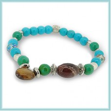 Healing Ladies Bracelet for Good Luck <New>