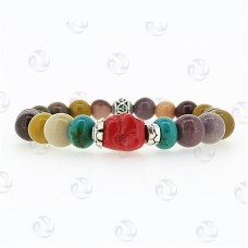 Healing Bracelet for Happiness
