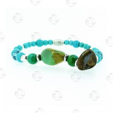 Healing Ladies Bracelet for Good Luck