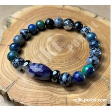 Healing Men's Bracelet for Health <New>