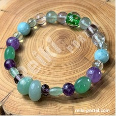 Healing Ladies Bracelet for Health <New>