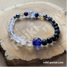 Healing Ladies Bracelet for Protection <New>