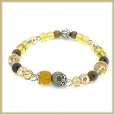 Healing Ladies Bracelet for Wealth <New>