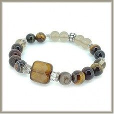 Healing Bracelet for Will Power <New>